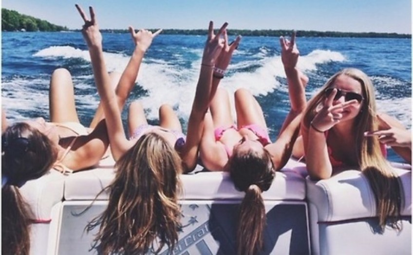 If you miss your college friends, this article is spot on!