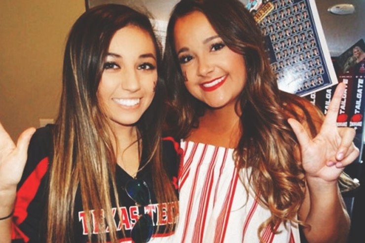 College can be intimidating when you don't know what to expect or what to do. Here are 20 things every Texas Tech freshman needs to know!