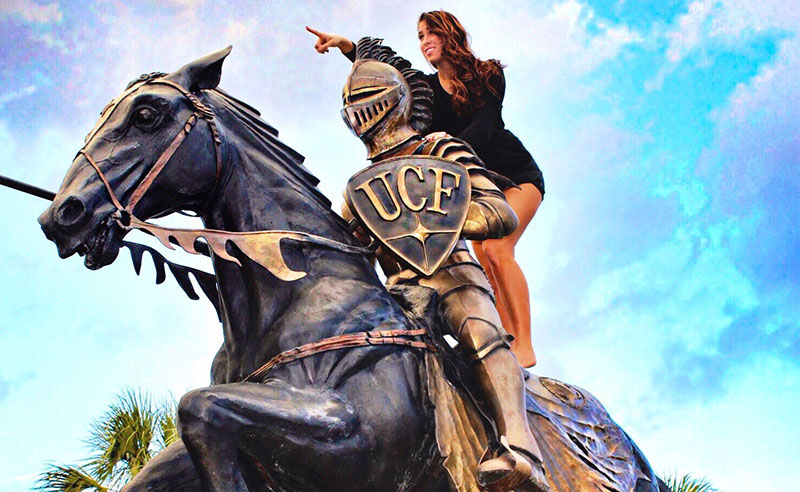 Orientation is something everyone has to do. Here are things NOT to do at UCF orientation, to hopefully help improve your experience (as much as possible).