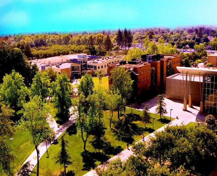 , California State University Northridge