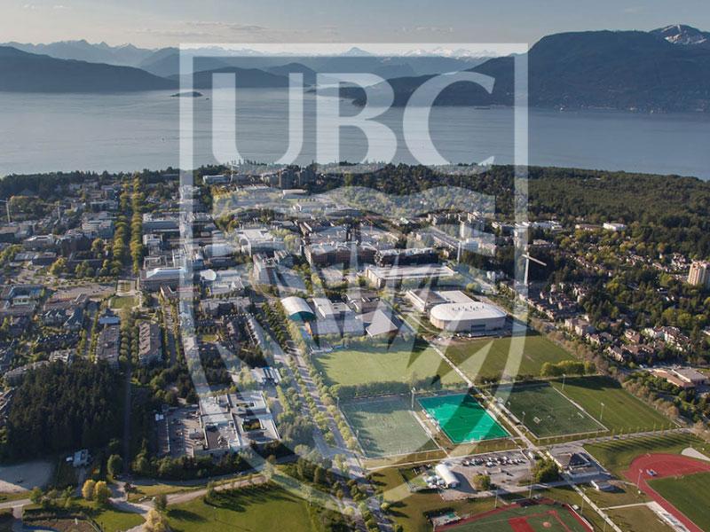 UBC orientation