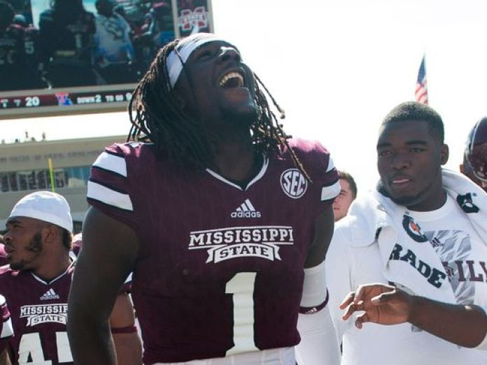 Mississippi State is the best of the best