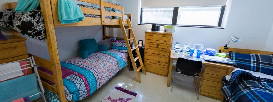 Dorms At Prov Part 7