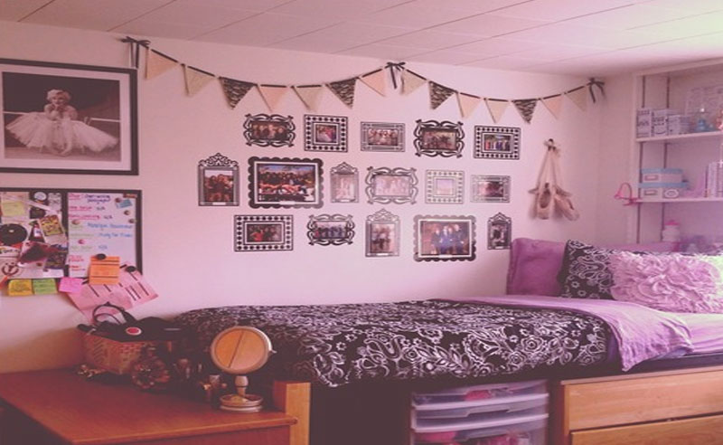 Cool Ways To Decorate Your Room With Duct Tape