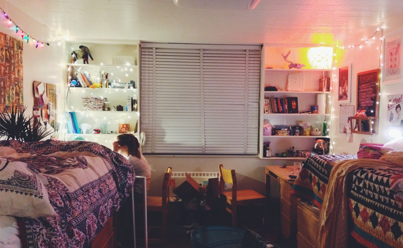 Attractive 11 Dorm Hacks Every UMD Student Should Know Part 9