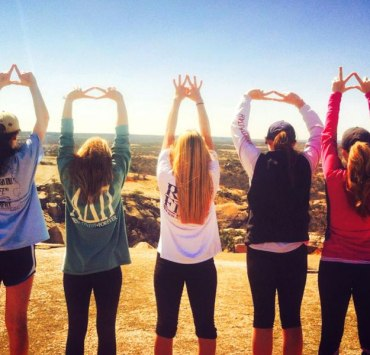 5 Reasons To Join A Sorority At SJU