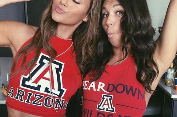 20 Tips for Freshmen at the University of Arizona