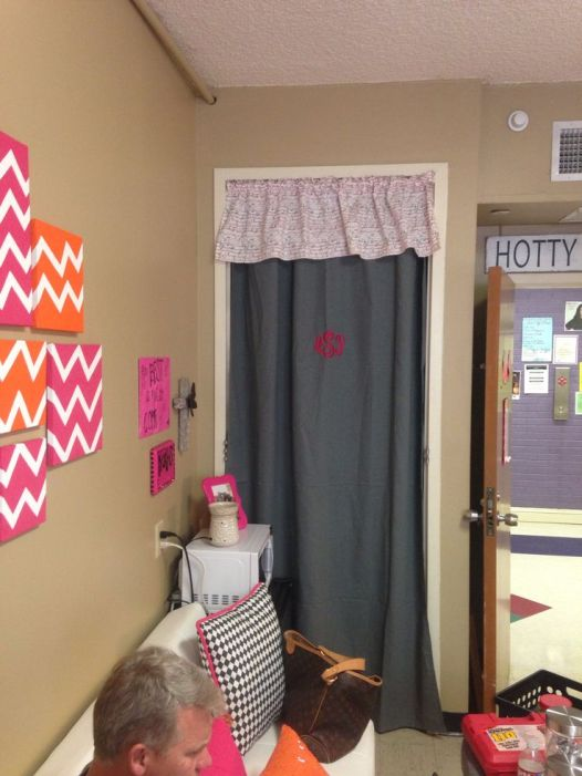 Cute ole miss dorm rooms!