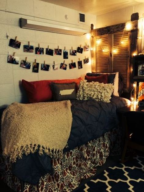 18 Amazing University Of Tennessee Dorm Rooms For