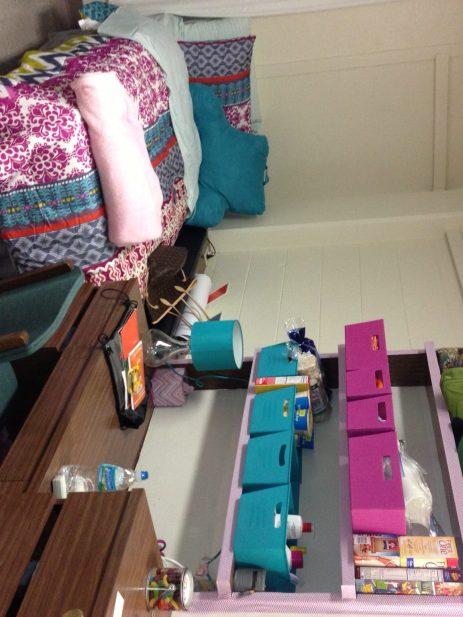 Typical Dorm Room: 9 Amazing UM Dorm Rooms For Major Dorm Decor Inspiration