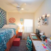 Decorating your dorm room can be a little stressful. But here is a list of Mississippi State dorm rooms that will give you a lot of inspiration!