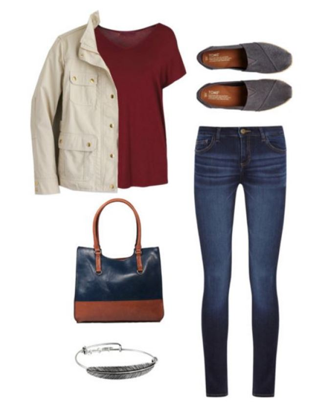 20 first day of school outfit ideas for college girls
