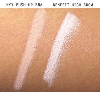 These NYX dupes will save you so much!