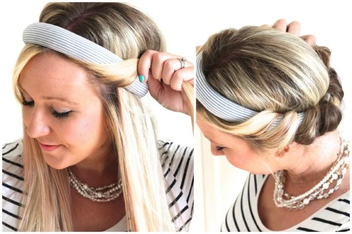 I love hair hacks like this!