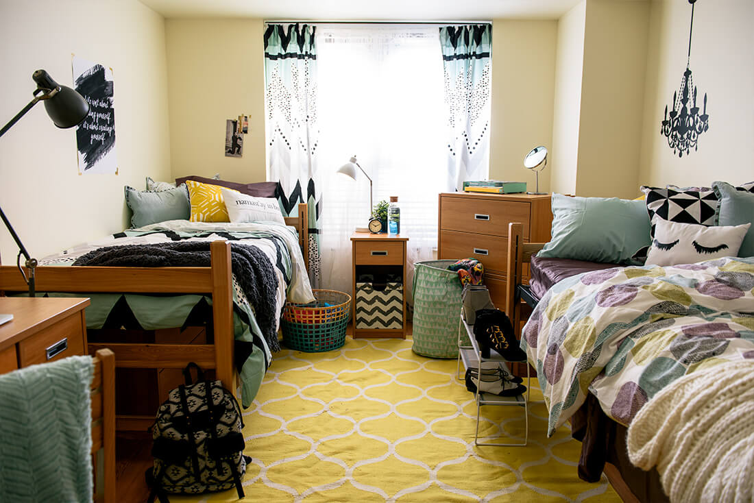 Interior Design Colleges South Carolina