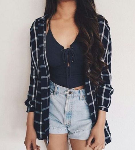 10 Lazy Girl Outfits That Look Polished AF Society19