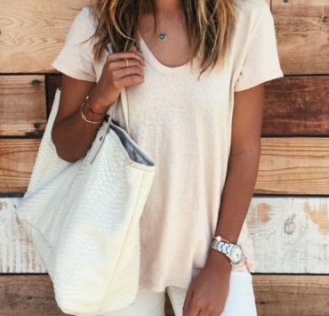 10 Lazy Girl Outfits That Look Polished AF