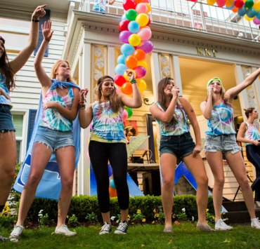 10 Things That Are NOT True About Sorority Life