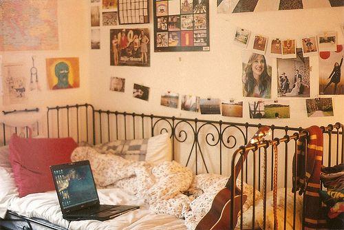 Cozy ole miss dorm rooms!