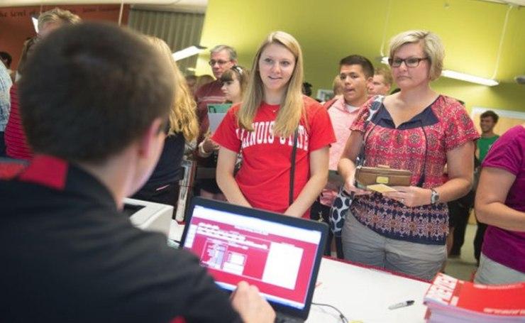 ISU Orientation, 11 Tips For ISU Orientation