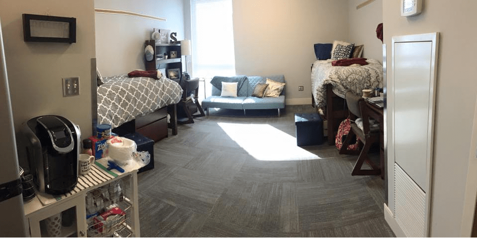 Mississippi State Dorm Rooms That Will Definitely Inspire You! Part 8
