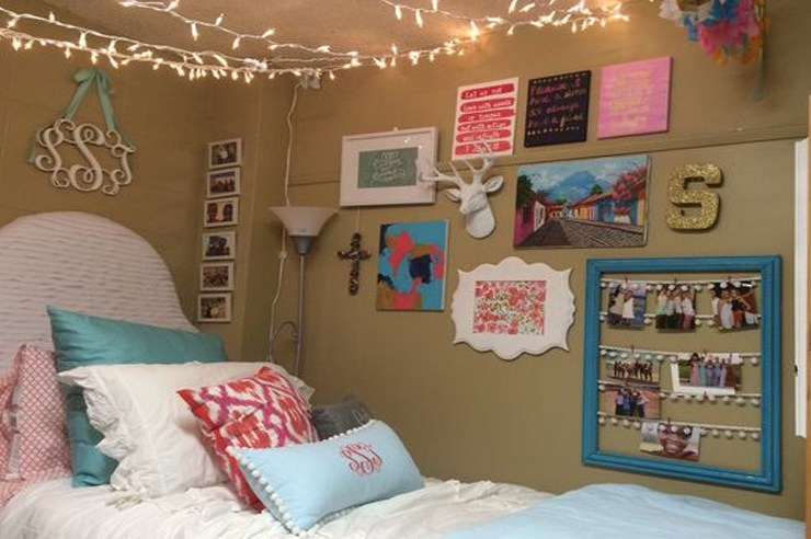 20 Amazing Ole Miss Dorm Rooms For Major Dorm D Cor Inspiration