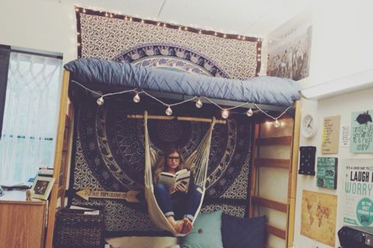 10 Things Not Allowed In Georgetown Dorms (& What To Bring Instead)