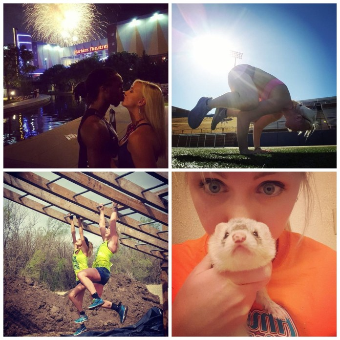 Love these UCO instagrammers!