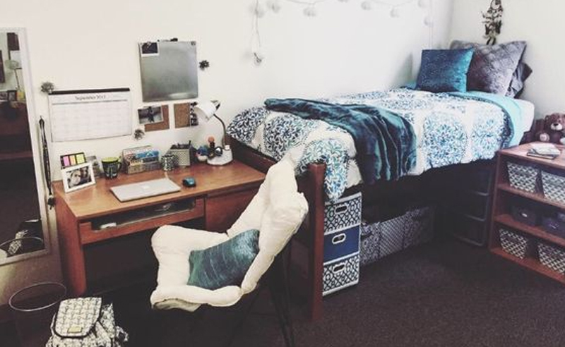 Moving into the dorms at Iowa State University can be an exciting process! To make your search easier, we ranked the top 5 dorms and residence halls at ISU!