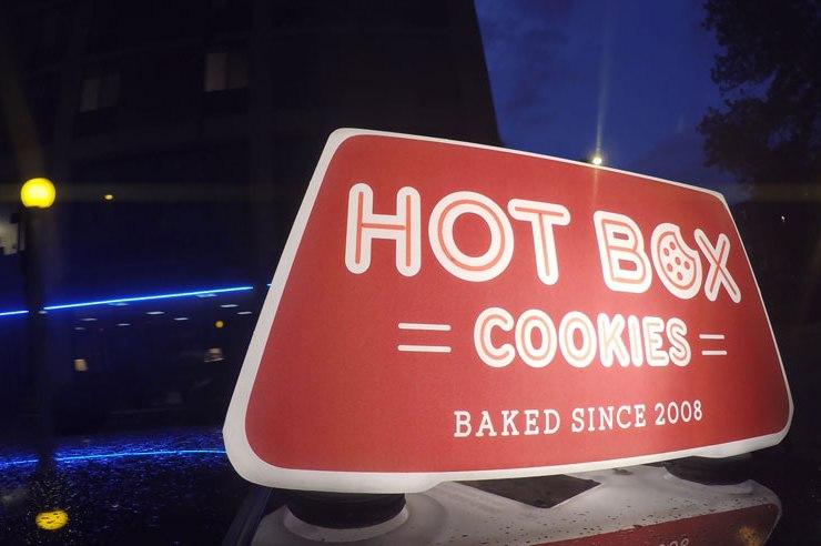 Top Ten Late Night Food Places Around KU