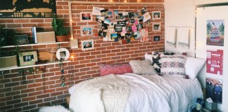 10 Tips To Save Space In Your Pitt Dorm Room