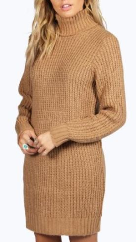 Camel Fall sweaters