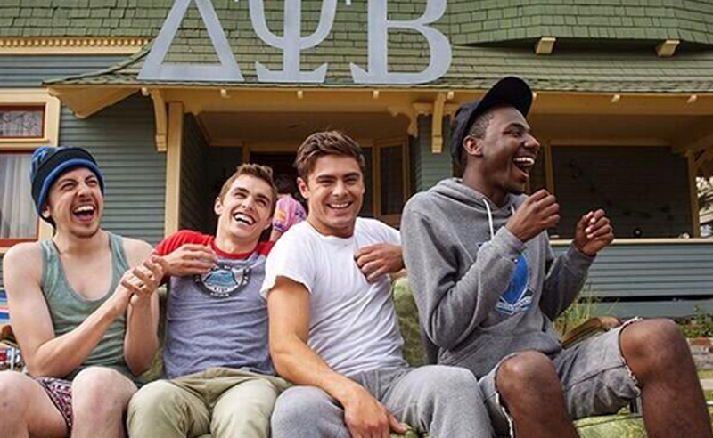 Everything You Need To Know About Rushing An Auburn Fraternity