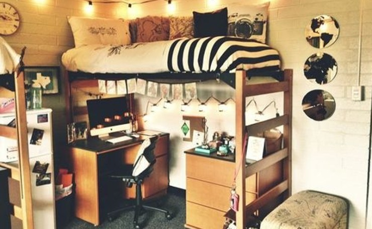 10 Things Not Allowed In MSS Dorm Rooms
