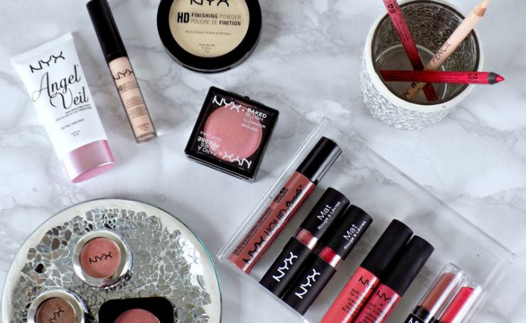 15 NYX Products Every Beauty Junkie Needs