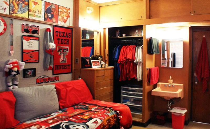 Baylor Reserve Room