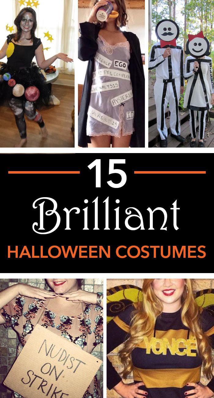 15 brilliant halloween costume ideas for uni parties