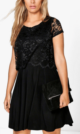 36 Plus Size Holiday Dresses Under $50 - Society19