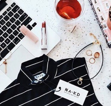 new fashion brand, The New Fashion Brand You NEED To Know About