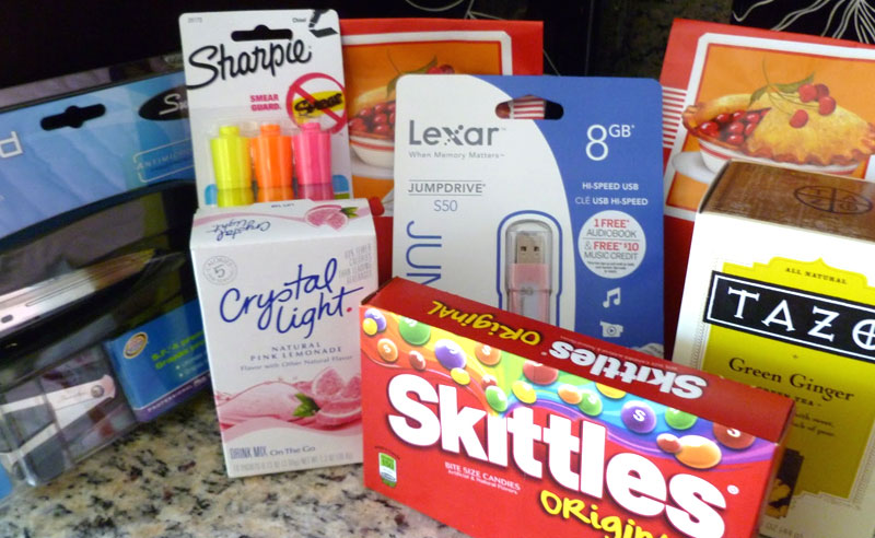20 Care Package Ideas College Kids Actually Want