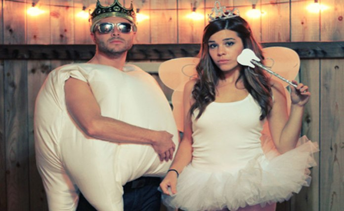 Couples Halloween Costume Ideas 2016.Top 20 Couples Halloween Costume Ideas Society19
