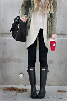 fall fashion essentials, The Only 5 Fashion Essentials You Need This Fall
