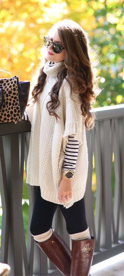 I'm obsessed with all of these fall outfits!