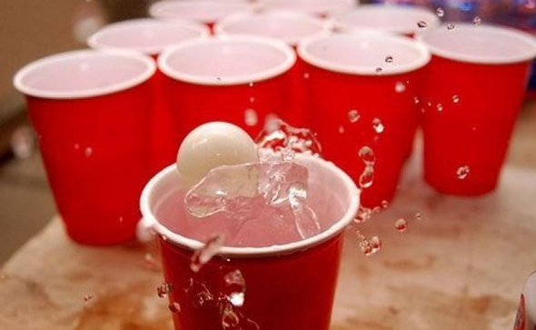 How to party at UNH if you're not 21!