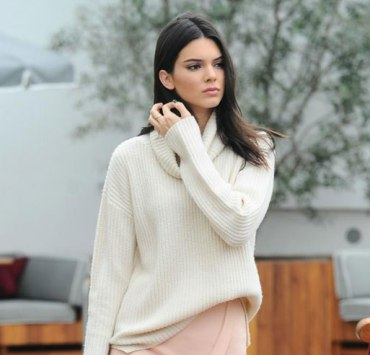 10 Ways To Recreate The Kendall Jenner Style