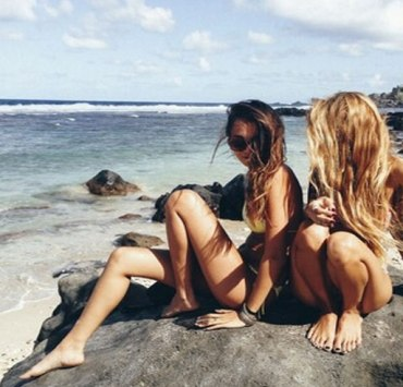 BFF, 20 Things You Only Understand If You've Had The Same BFF For 10 Years