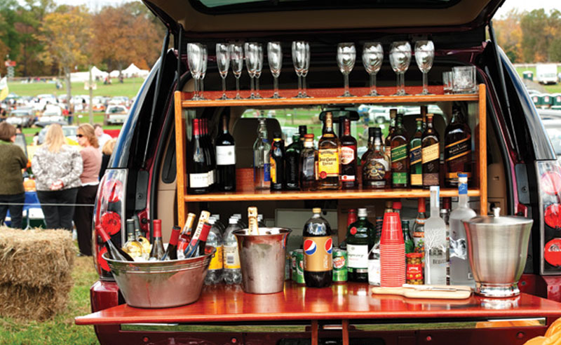 10 Tips For The Perfect Tailgate At Ohio University - Society19
