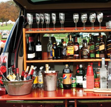 10 Tips For The Perfect Tailgate At Ohio University
