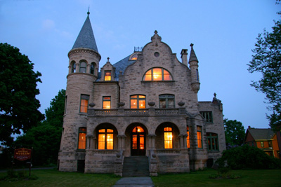 8 Haunted Places Around SUNY Binghamton You Need To Visit