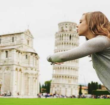 Study Abroad In Italy, 20 Things You Only Understand If You Study Abroad In Italy